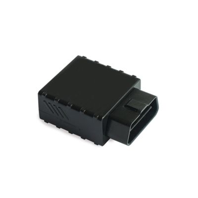 GPS tracker for OBD vehicle tracking
