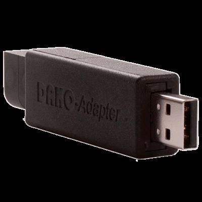 Adapter für das Auslesen des Tachografen mit dem DAKO-Key