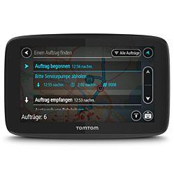 Navigationsgeraet PRO 7350 von Webfleet solutions